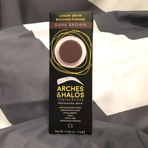 Arches & Halos Luxury Brow Building Promade